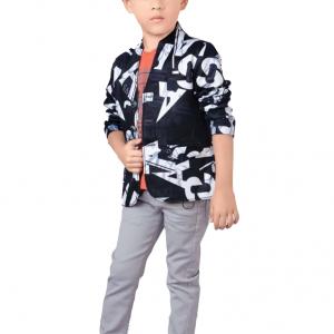 Boys Suit Nmp Readymades