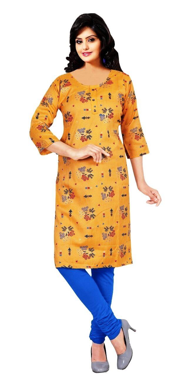 womens kurti